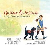 Jessica Kensky Rescue And Jessica A Life Changing Friendship