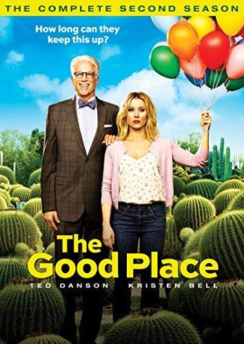 The Good Place/Season 2@DVD