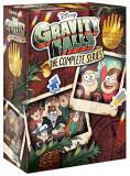 Gravity Falls The Complete Series DVD Nr