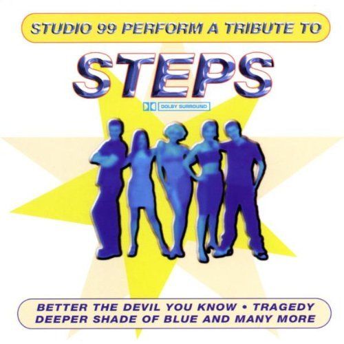 Studio 99 Steps Tribute