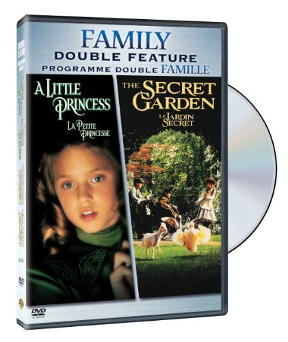 A Little Princess The Secret Garden Double Feature