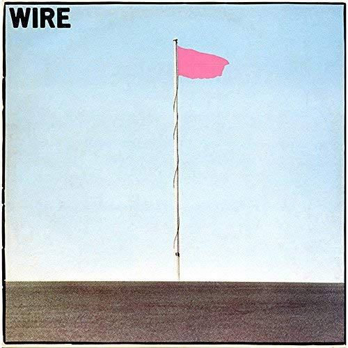 Wire/Pink Flag