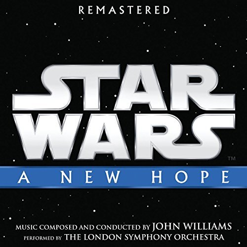 John Williams Star Wars A New Hope Soundtrack