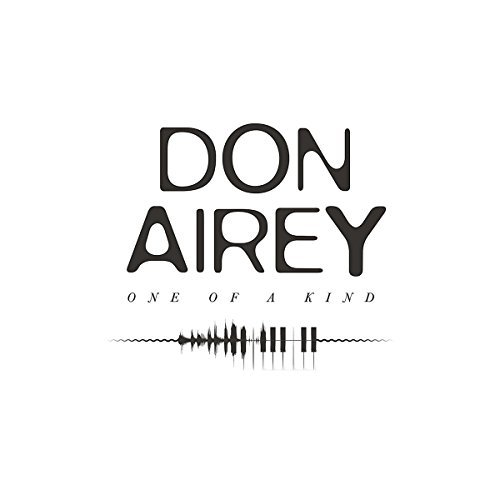Don Airey/One Of A Kind