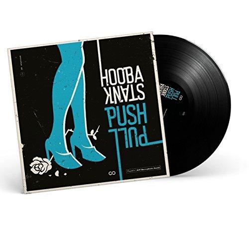 Hoobastank/Push Pull