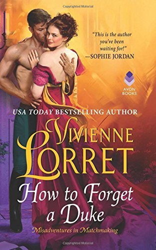 vivienne-lorret-how-to-forget-a-duke