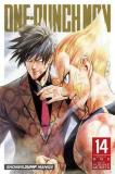 One One Punch Man Vol. 14