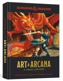 Michael Witwer Dungeons And Dragons Art And Arcana A Visual History