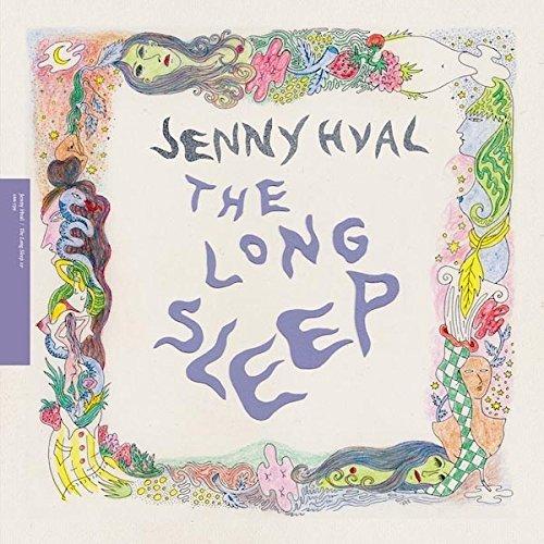 Jenny Hval/The Long Sleep