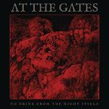 At The Gates To Drink From The Night Itself 2 CD