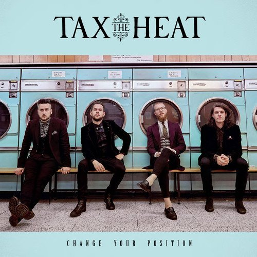 Tax The Heat/Change Your Position@MADE ON DEMAND@.