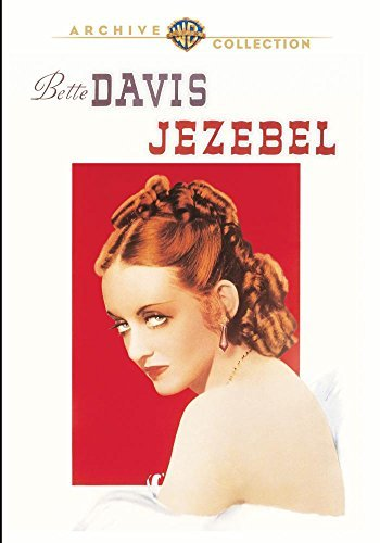 Jezebel Davis Fonda DVD Mod This Item Is Made On Demand Could Take 2 3 Weeks For Delivery