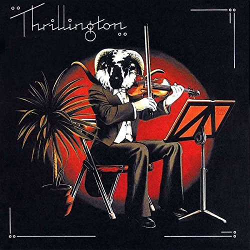 Paul Mccartney Thrillington