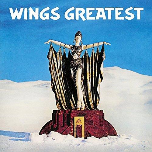 Paul McCartney & Wings/Wings Greatest