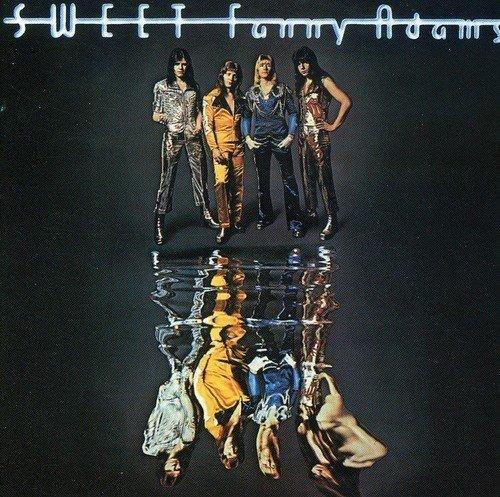 Sweet/Sweet Fanny Adams (New Vinyl E