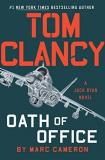 Marc Cameron Tom Clancy Oath Of Office