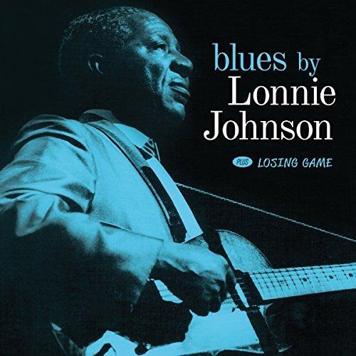 Lonnie Johnson/Blues By Lonnie Johnson / Losi