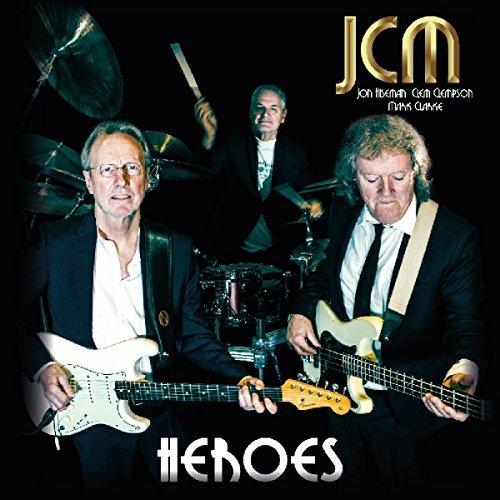 Jcm/Heroes