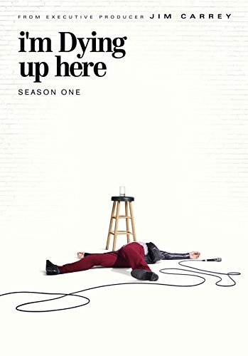 I'm Dying Up Here/Season 1@DVD