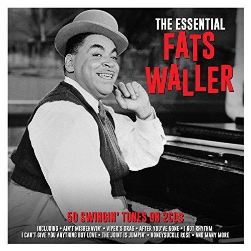 Fats Waller/Essential