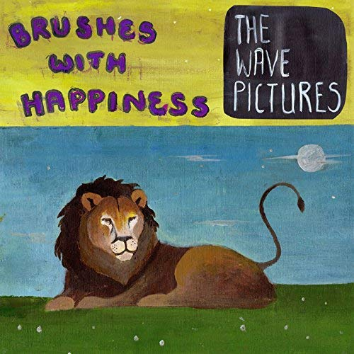Wave Pictures/Brushes With Happiness