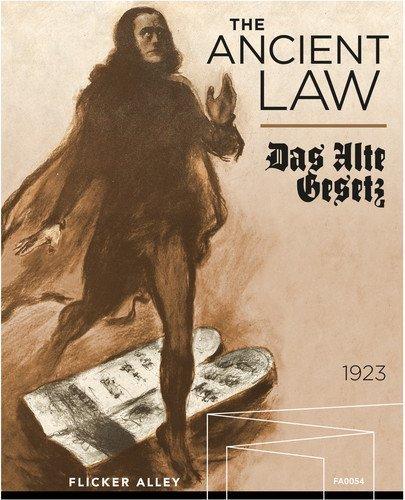 Ancient Law (Das Alte Gesetz)/Ancient Law (Das Alte Gesetz)@DVD@NR