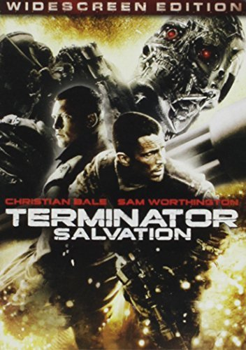 Terminator Salvation Terminator Salvation