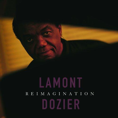 Lamont Dozier/Reimagination@.