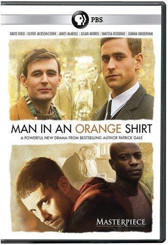 Man in an Orange Shirt/Jackson-Cohen/Morris@DVD@NC17