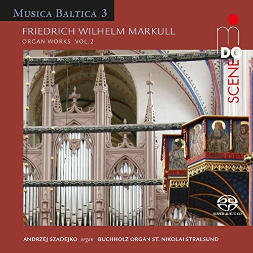 Markull / Szadejko/Organ Works 2