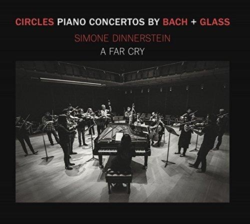Simone Dinnerstein/Circles - Piano Concertos By G