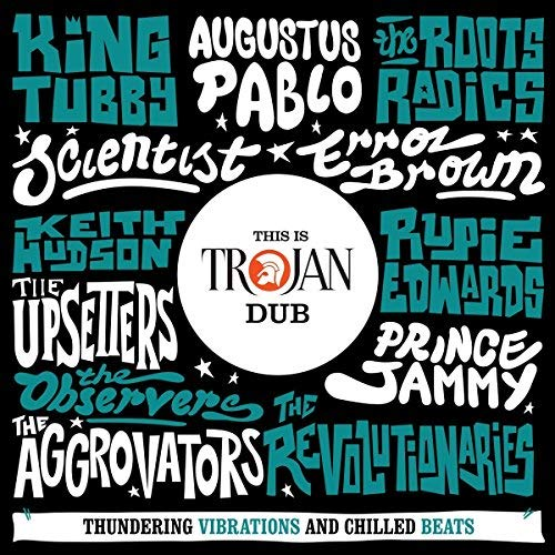 This Is Trojan Dub This Is Trojan Dub