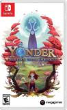 Nintendo Switch Yonder The Cloud Catcher Chronicles