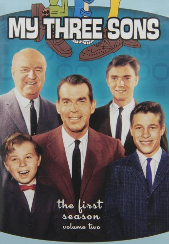 My Three Sons Season 1 Volume 2 DVD Nr