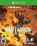 Xbox One Red Faction Guerrilla Remastered