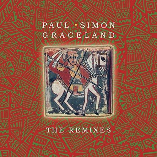 Paul Simon/Graceland: The Remixes@2LP
