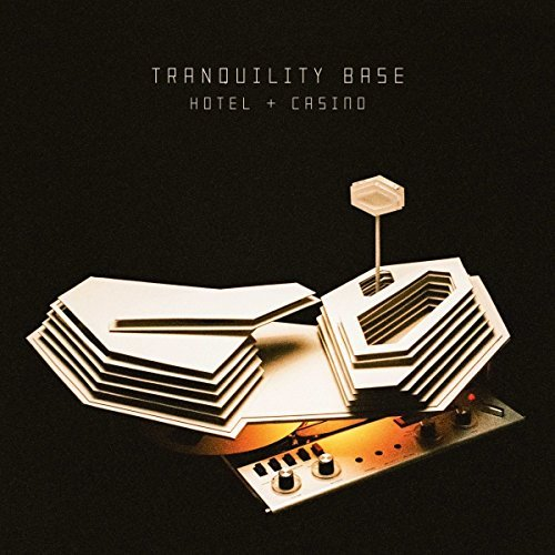 Arctic Monkeys Tranquility Base Hotel & Casino