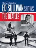 The Beatles Complete Ed Sullivan Shows Starring The Beatles 2 DVD