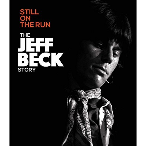 Jeff Beck Still On The Run