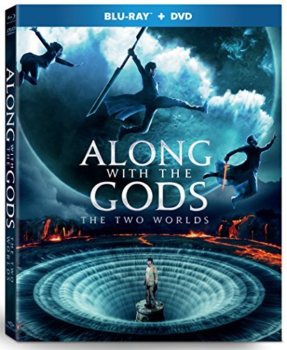Along With The Gods Two Worlds Along With The Gods Two Worlds DVD Nr