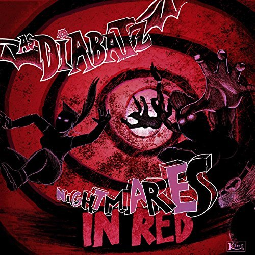 As Diabatz Nightmares In Red