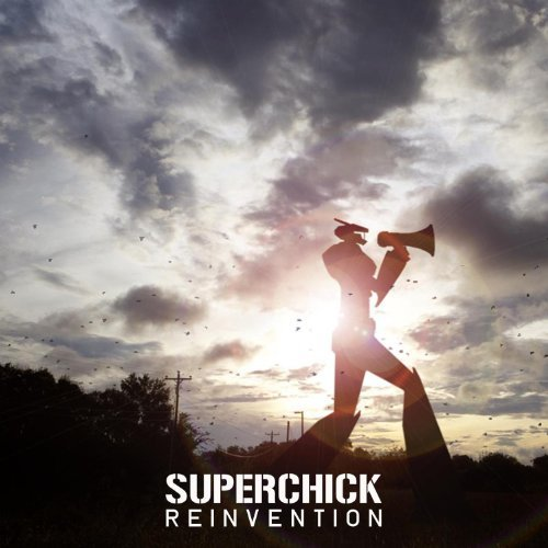 Superchick Reinvention