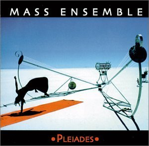 Mass Ensemble Pleiades