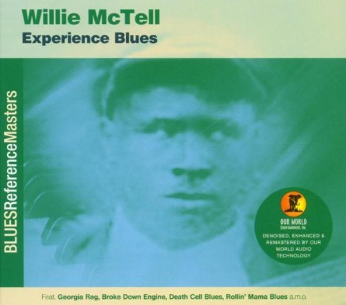 Willie Mctell Experience 470