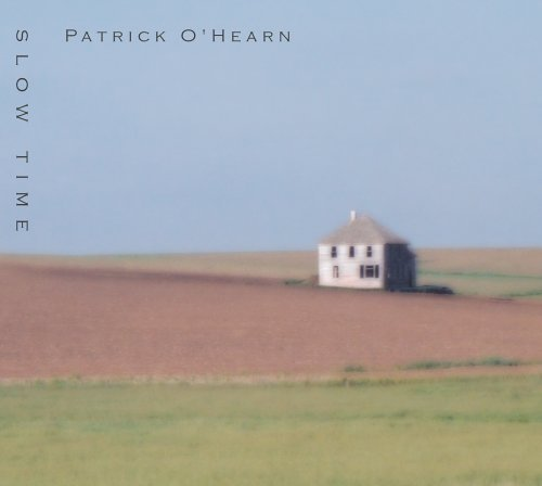 Patrick O'hearn Slow Time