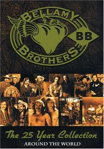 Bellamy Brothers 25 Year Collection Around The