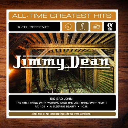 Jimmy Dean All Time Greatest Hits