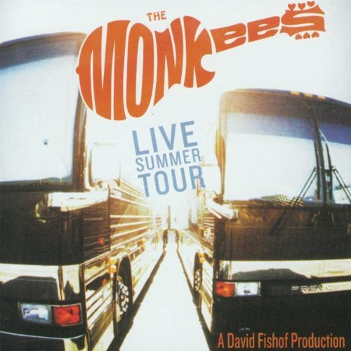 Monkees Live Summer Tour