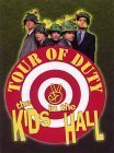 Dave Foley Bruce Mcculloch Kevin Mcdonald Mark Mck The Kids In The Hall Tour Of Duty