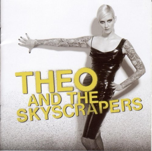 theo-the-skyscrapers-theo-the-skyscrapers-incl-dvd